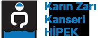 KARIN ZARI KANSERİ HİPEK Logo